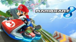 mario kart 8 game to play with your girl
