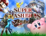 super smash game to play with your girlfriend